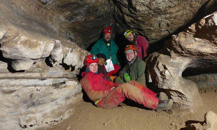 Baishan 2018/19 – Reconnaissance expedition to Jilin and Heilongjiang provinces, NE China