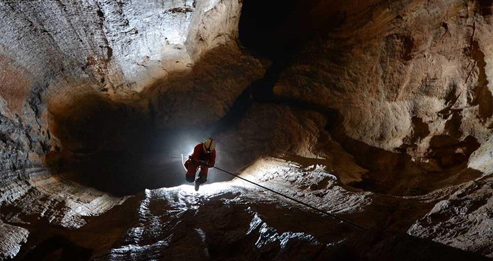 Speleological explorations of Croatian Northern Velebit karst