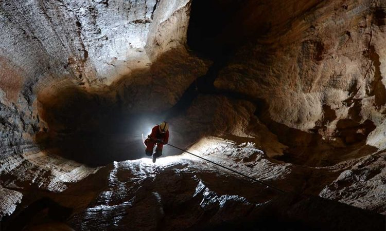 Speleological explorations of Croatian Northern Velebit karst
